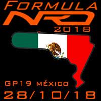 GP México @ 50 vueltas