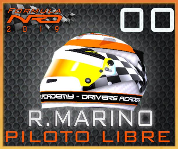 Roberto Marino