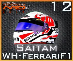 Saitam #16