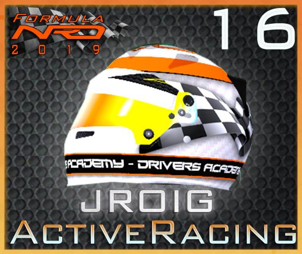 Jaime Roig #16