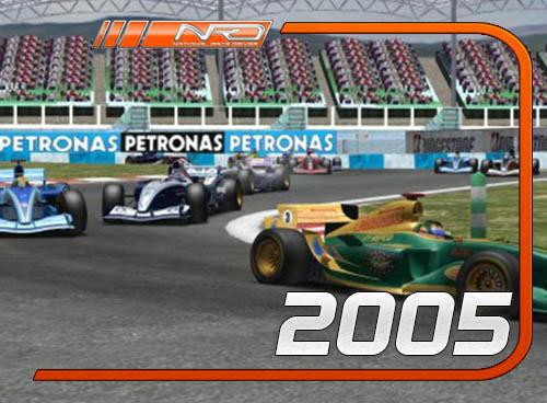 Temporada 2005