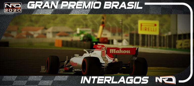 Josetri5 hace historia con su primer podio en Formula NRD